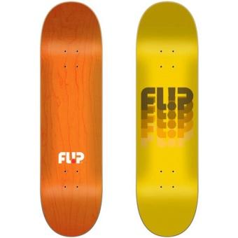 Flip 7.81 Odyssey Changed deck
