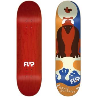 Flip 8.0 Gonzalez Kaja deck