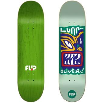 Flip 8.13 Luan Block deck