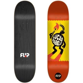 Flip 8.25 Rabelo Block deck