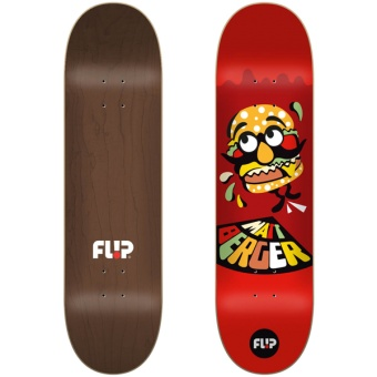 Flip 8.25 Berger Block deck