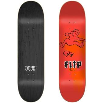 Flip 8.13 Oliveira Doughboy deck