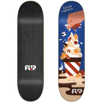 Flip 8.0 Rabelo Kaja deck