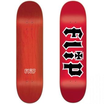 Flip 8.13 Team HKD Red deck