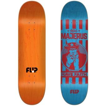 Flip 8.25 Majerus Two Tone deck