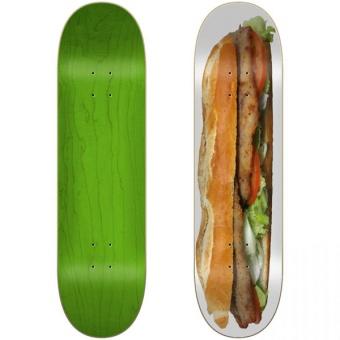 Jart 8.375 Baguette HC Skateboard