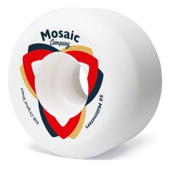 Mosaic OS Clover 50mm 103A Wheels