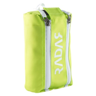Radar Wheelie Bag Lime