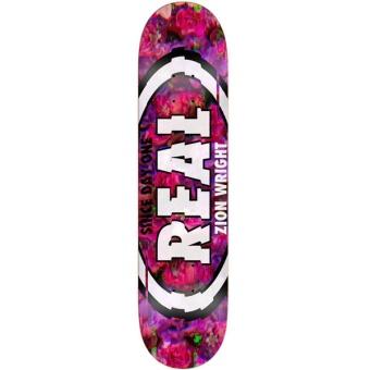 Real 8.25 Zion Glitch deck