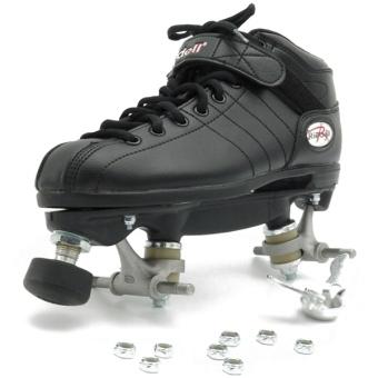 Riedell R3 Skates (No wheels)