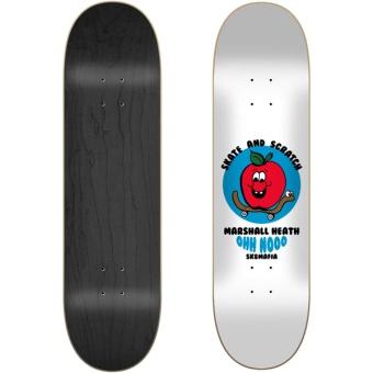 Sk8mafia 8.12 Heath Skate and Scratch deck