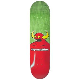 Toy M 7.38 Monster Mini Green deck