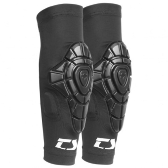 TSG Elbow-Sleeve Joint Black