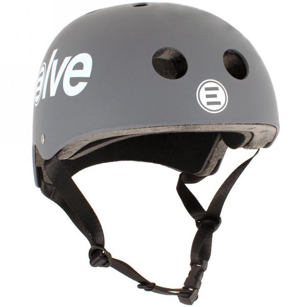 Evolve Helmet Grey