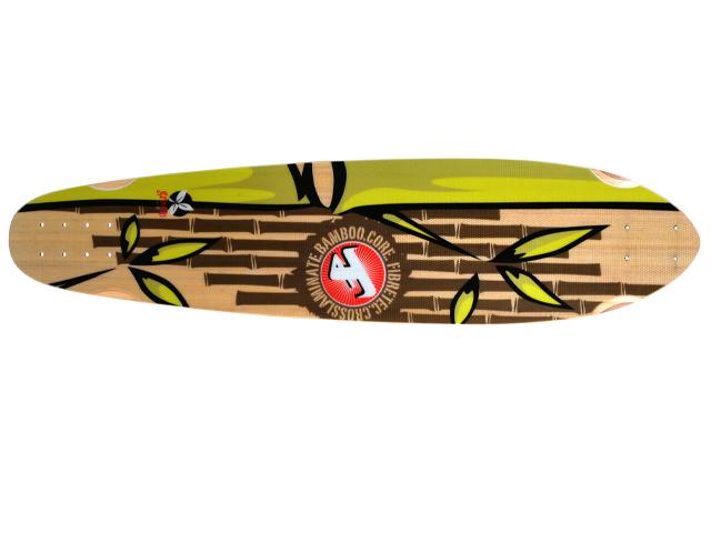 Fibretec BambooCruiser 950