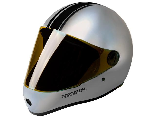 Predator DH6 Silver