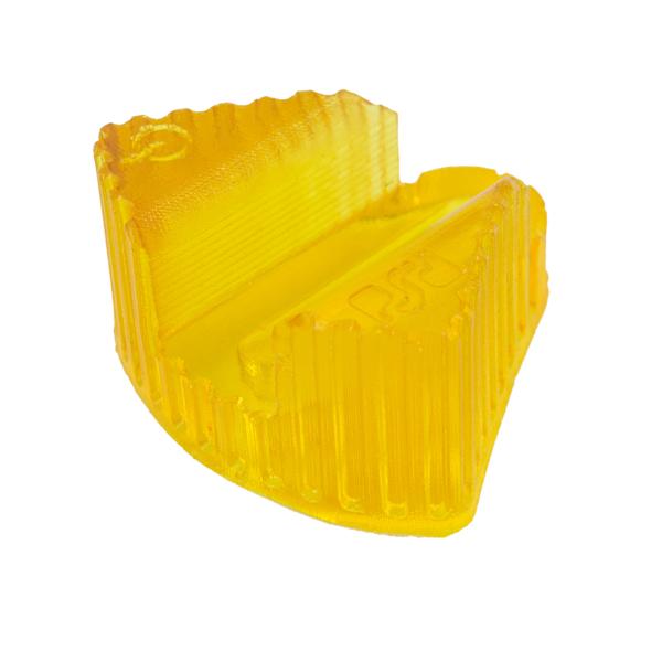Riptide Footstop I/O Mini Yellow