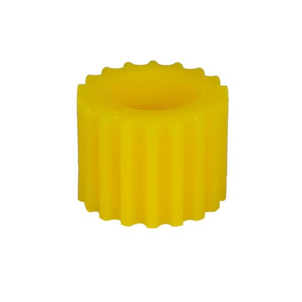 Riptide Footstop KoMotion Yellow