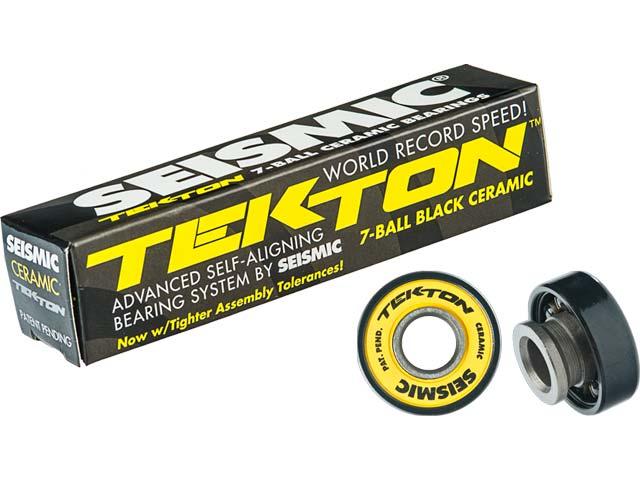 Seismic Tekton 7-ball Ceramic