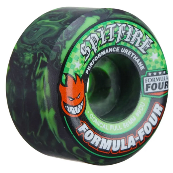 Spitfire F4 Conical Full 55mm 99A Swirl