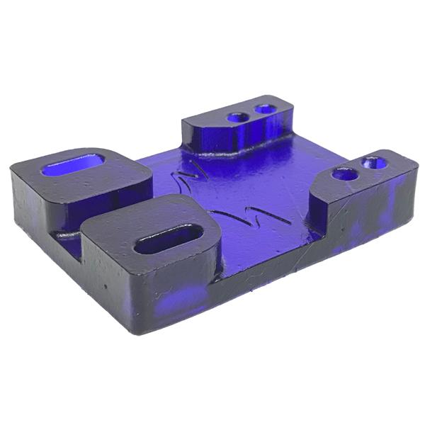 Riptide E-skate tunnel riser Purple
