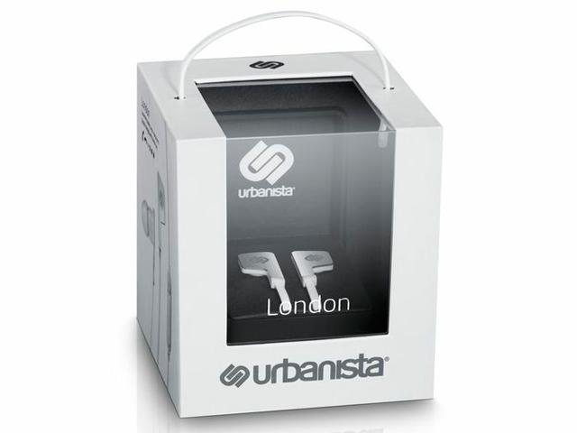 Urbanista London (Vit)