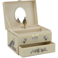 TREASURE BOX - GIRL