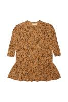 Dress Buckthorn, Brown