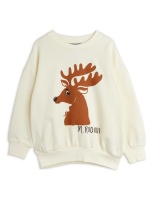 Deer sp sweatshirt Offwhite - Chapter 2