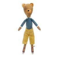 Docka, Mr Bear