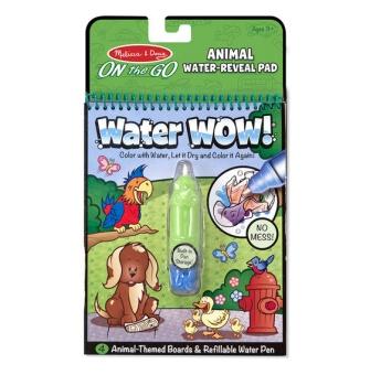 Water Wow Djur