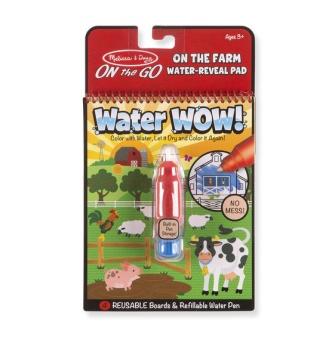 Water Wow Bondgård