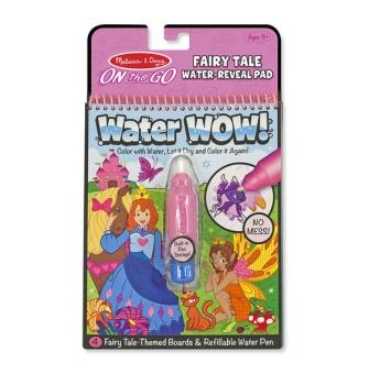 Water Wow Sagor