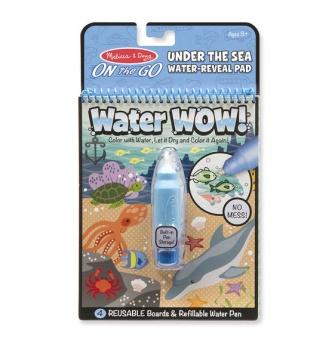 Water Wow Fiskar