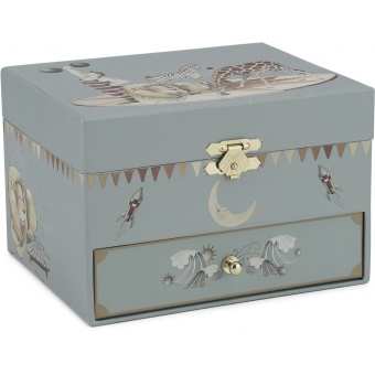 TREASURE BOX - BOY