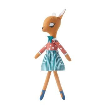 Docka, Deer Lady Red