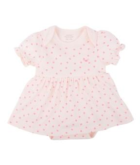 FLORALS BABY DRESS