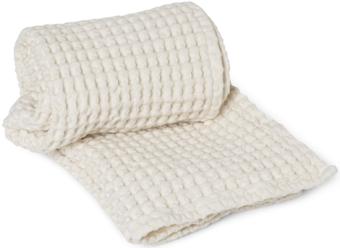 Organic Bath Towel - Off-White