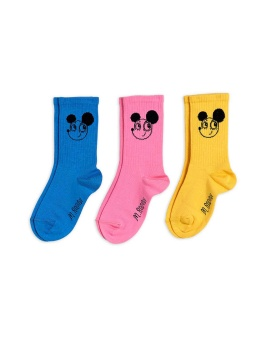 Ritzratz socks 3-pack Multi - Chapter 3