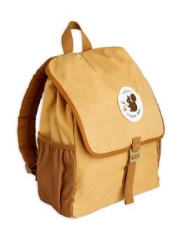 Hike n school backpack Beige - Chapter 2