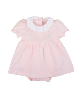 BABY COLLAR DRESS