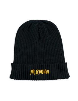 Fold up rib hat Black - Chapter 3