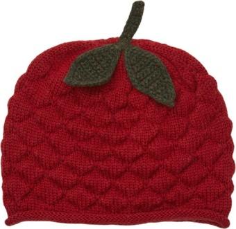 MIRO BERRY HAT UNISEX - Mössa true red