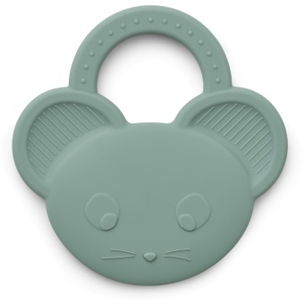 Gemma teether Mouse peppermint