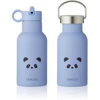 Anker water bottle  Panda sky blue