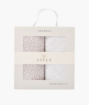 SWADDLE 2-pack