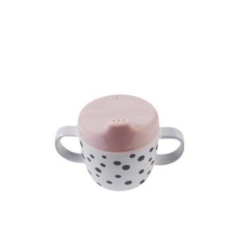 Pipmugg Happy dots Rosa