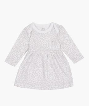 BABY LEO DRESS