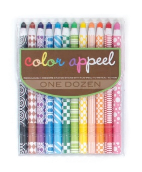 Color Appeel Crayons