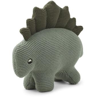 Mjukdjur Dino Faune green liten